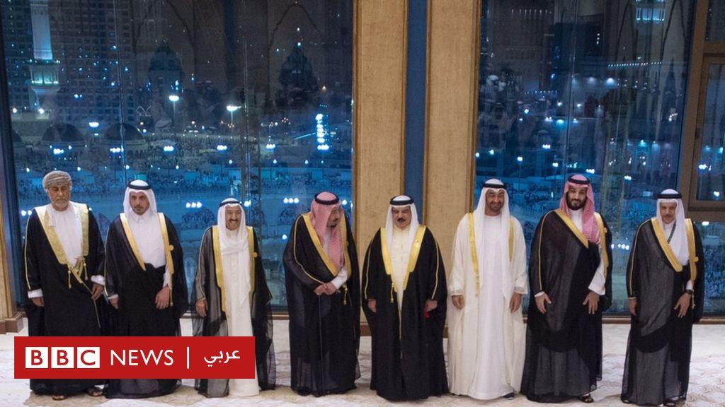 بعد مرور عامين على مقاطعة قطر ما الذي تحقق؟ - BBC News Arabic