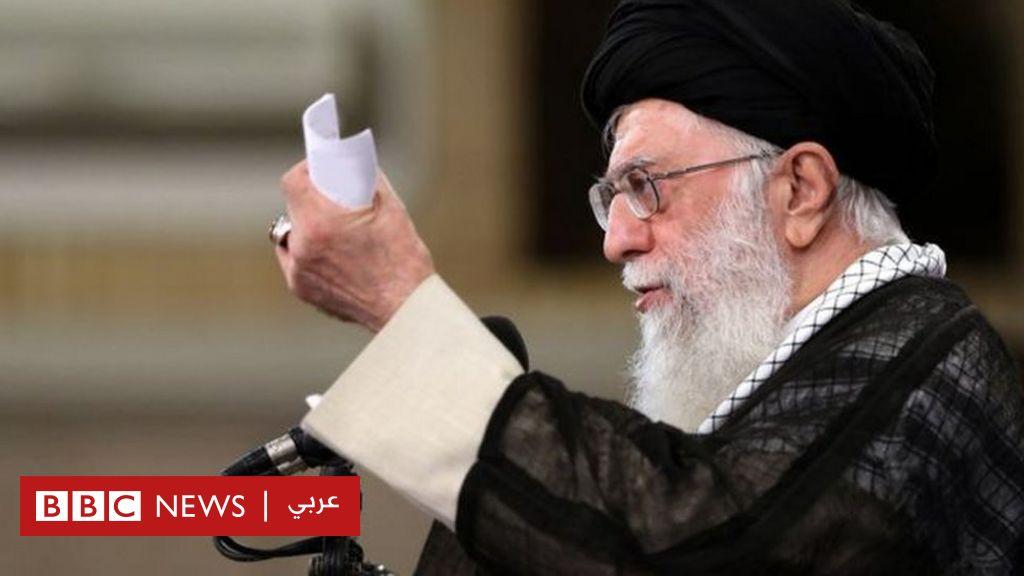 إيران تحدد قائمة شروطها للالتزام بالاتفاق النووي