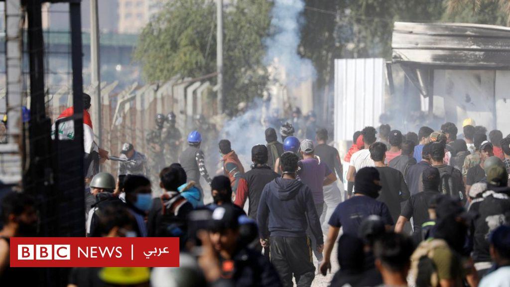 في الأوبزرفر:  العراق يواجه خطر التفكك، والعشائر تقف في وجه ميليشيات إيران  - BBC News Arabic