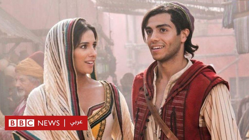 علاء الدين فيلم عالمي لممثل واعد مصري المولد يحقق إيرادات تفوق
