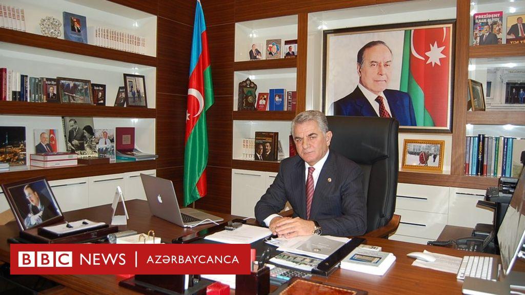 """Biləsuvar Rayon İcra Hakimiyyətinin keçmiş başçısı haqqında """"həbs ..."""