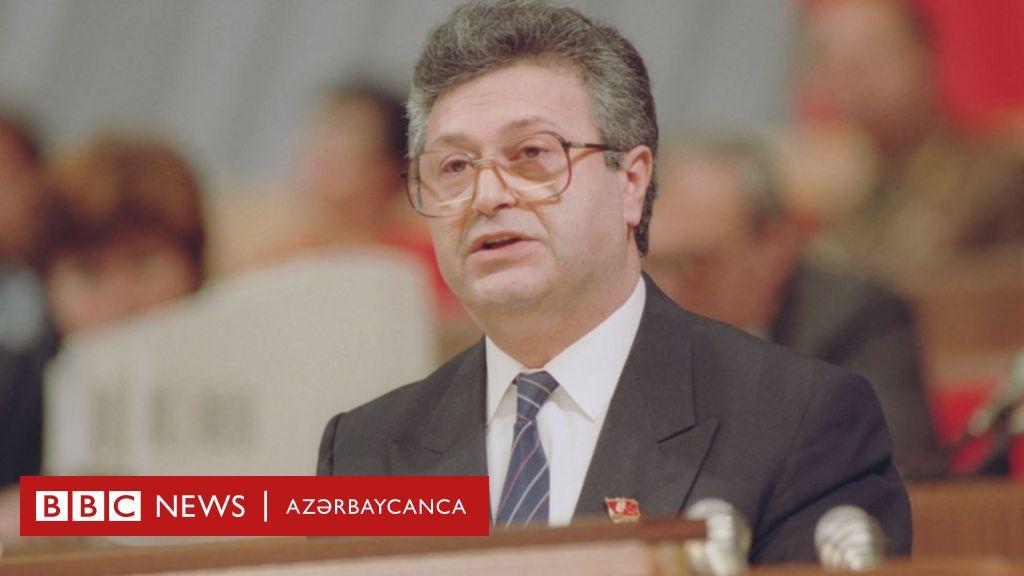 Təqsirləndirilənlər klubu: postsovet liderlərinə qarşı cinayət ...