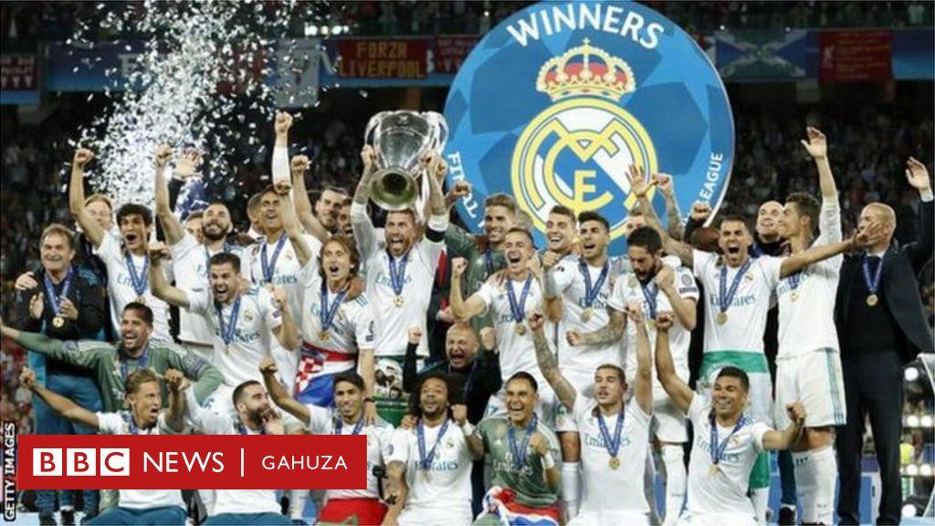 Bbc Champions League