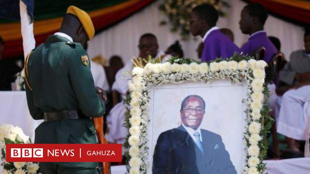 Photo of Zimbabwe: Sentare yemeje ko Mugabe ashobora gutabururwa – BBC News Gahuza | BBC News Gahuza