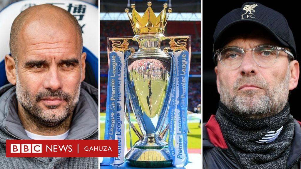 Liverpool irashaka kwandika amateka igaca kuri Man City ku munsi wa