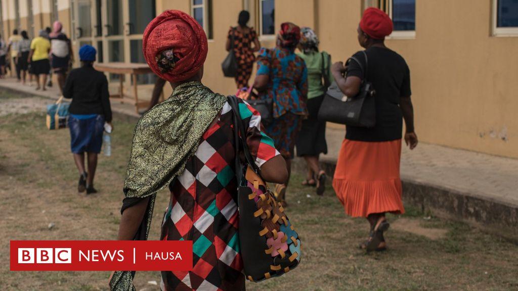 Nigeria: Yadda tsarki da sabulu ya jawo wa wata mace matsala