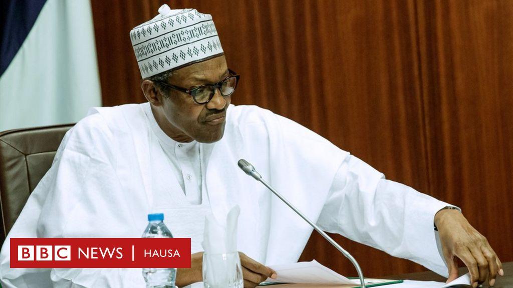 Minti 7 da Buhari: Abin da 'yan Najeriya ke son fada masa - BBC News