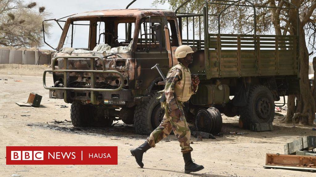 Sojoji sun 'kashe' Fulani 17 a Kudancin Kaduna' - BBC News Hausa