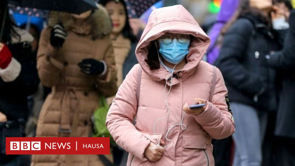 Coronavirus Ma Aikata Sun Koma Bakin Aiki A China Bbc News Hausa