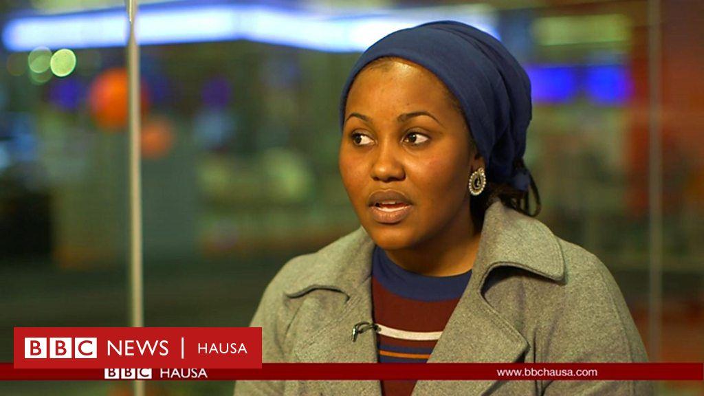 Array - ina daraja sana u0027a ta u2014 hadiza gabon   bbc news hausa  rh   bbc com