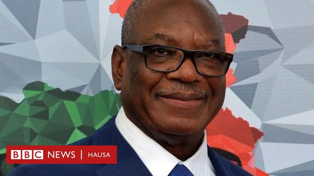Fitaccen malamin Musulunci ya kafa jam'iyyar hamayya a Mali