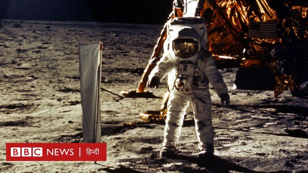 1972 के बाद कोई चांद पर क्यों नहीं