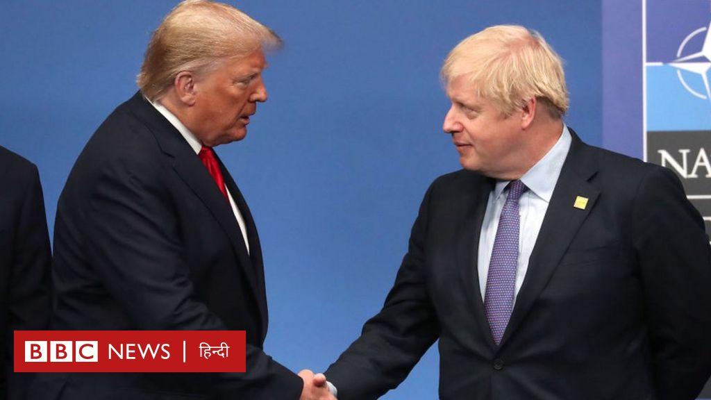 चीन से चिढ़े ब्रिटेन ने उठाया बड़ा क़दम, चीन ने दी धमकी - BBC हिंदी