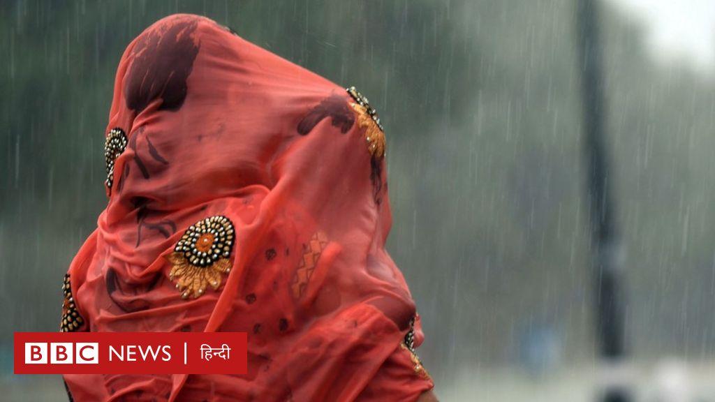 एक बिना बच्चे की मां की कहानी - BBC