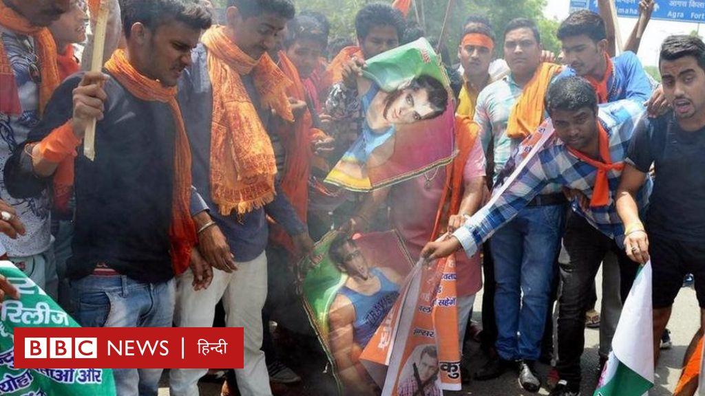 आज की 5 अहम ख़बरें: 'लवरात्रि' पर सलमान ख़ान को पीटने वाले को दो लाख रुपए
