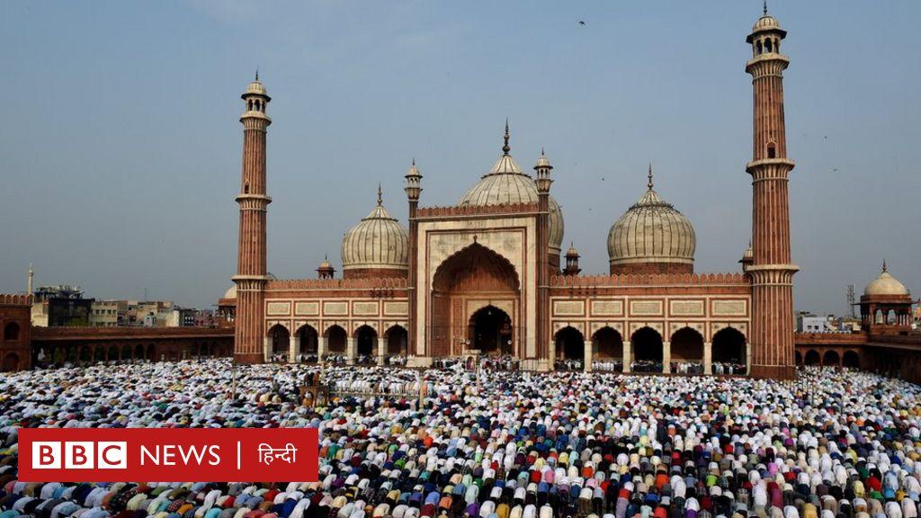 ब्लॉगः मुसलमान अपने नमाज़ का इंतजाम खुद करें