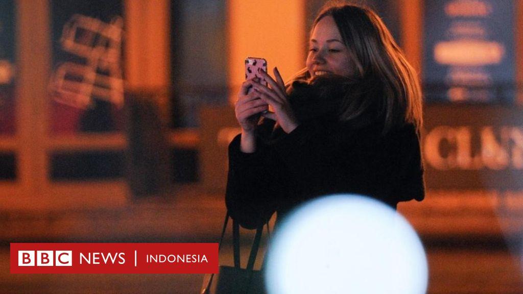 Apa Saja Bukti Pengaruh Media Sosial Kehidupan Anda Bbc News Indonesia