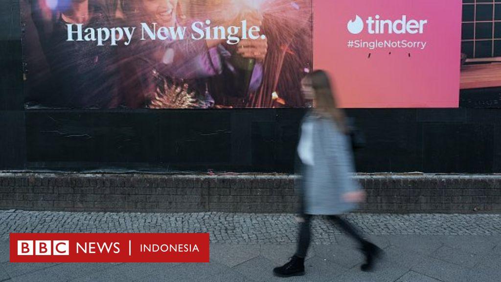 Para Milenial Yang Menghapus Tinder Dan Merasa Bahagia Bbc News Indonesia