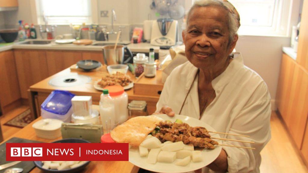 Sri Owen Mengenalkan Masakan Indonesia Lewat Buku Bbc News Indonesia