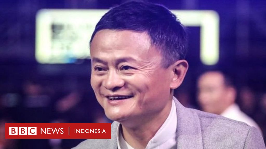 Virus Corona Jack Ma Taipan Yang Berusaha Mencegah Penyebara