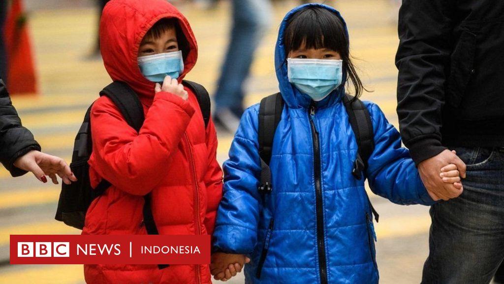 Virus Corona Di China Jumlah Korban Meninggal Bertambah