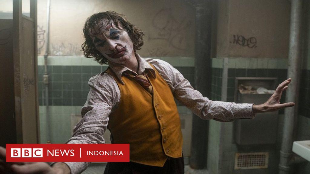Joker Mengapa Film Ini Sangat Kontroversial Dan Menjadi