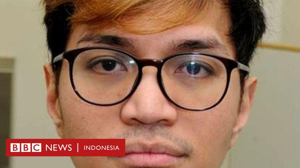 EKSKLUSIF: Pria Indonesia dihukum seumur hidup ata