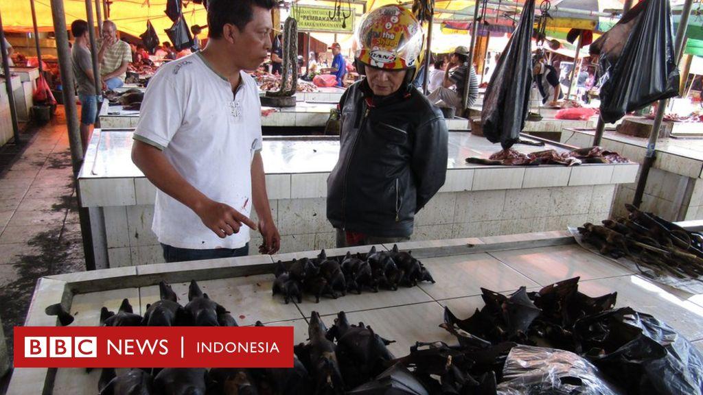 Tradisi Ganjil Makan Daging Menakutkan Di Sulawesi Utara Dan