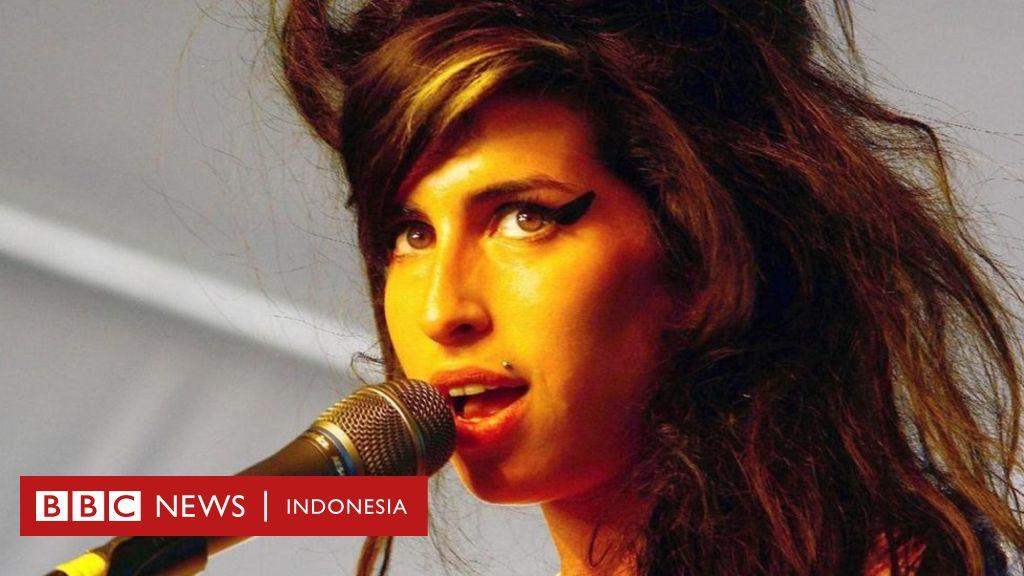 Apa Yang Sesungguhnya Ingin Diungkap Amy Winehouse Dengan Musiknya Bbc News Indonesia