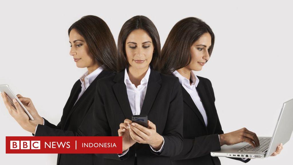 Apakah multitasking membuat karyawan menjadi produktif ...