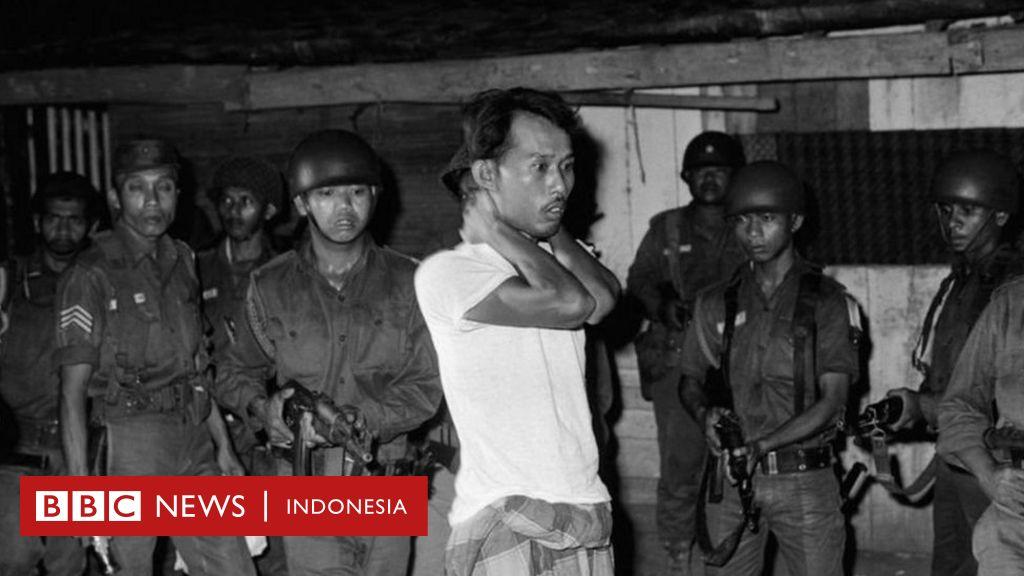 Pelanggaran Ham Dan Kompensasi Bagi Korban Kami Tidak Hanya Butuh Uang Tapi Juga Pengakuan Negara Dan Keadilan Kata Korban Tragedi 1965 Bbc News Indonesia