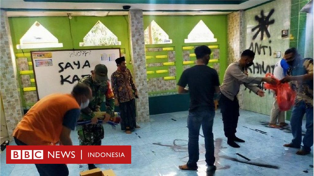 Perusakan musala Tangerang: Mengapa tempat ibadah umat