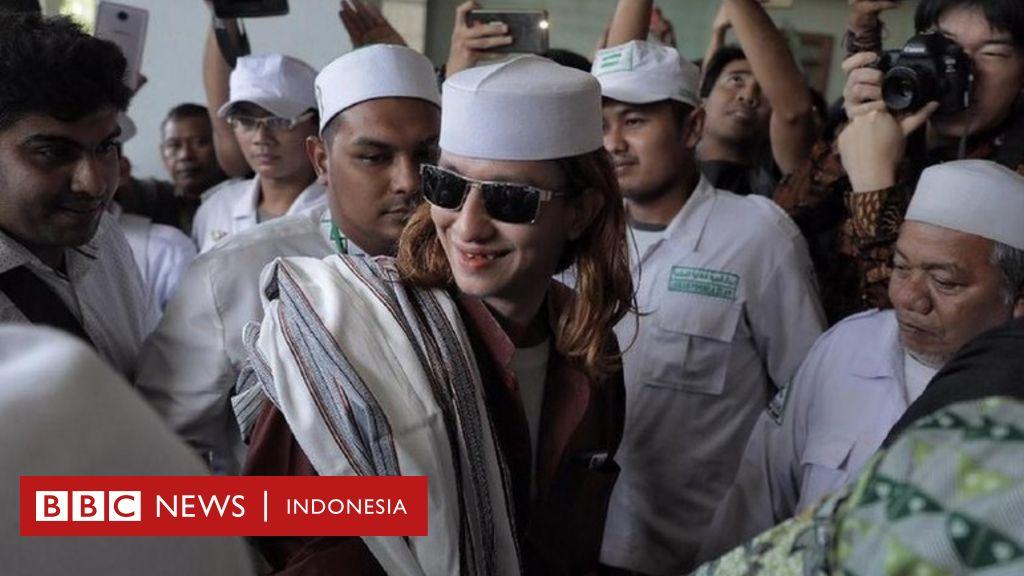 Habib Bahar bin Smith: Ceramah 'kritik satire' ke Jokowi ...