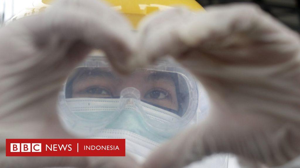 Insentif tenaga medis Covid-19: Tagih janji pemerintah,'Kami menanyakan  keselamatan dan hak kami, kok akhirnya dirumahkan. Miris sekali' - BBC News  Indonesia