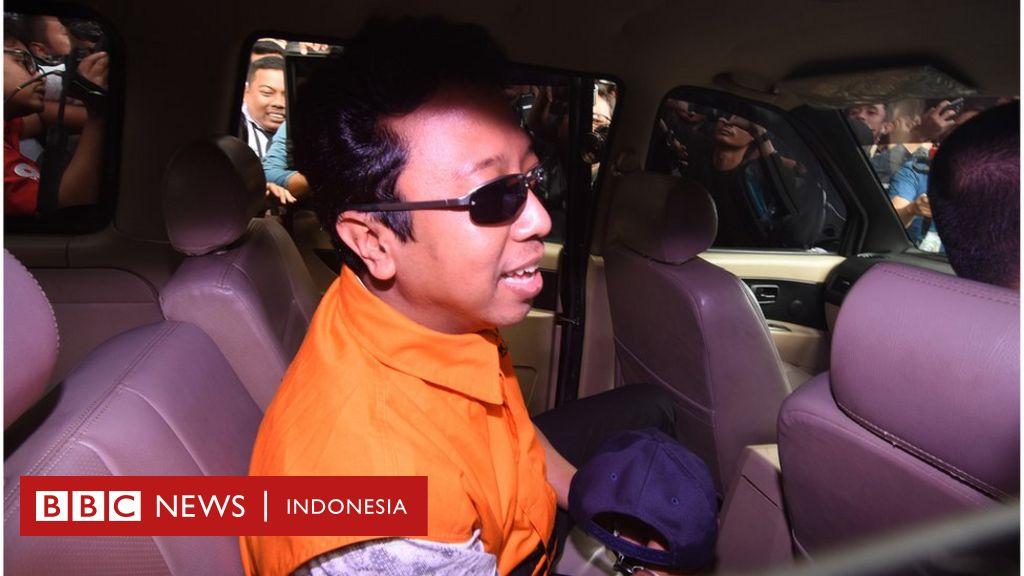 Kasus Romahurmuziy Facebook: KPK: Ketua Umum PPP Romahurmuziy Tersangka Kasus Dugaan