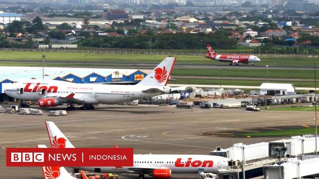 Mengapa Lion Air Wings Air Dan Citilink Berlakukan Tarif Bagasi Bbc News Indonesia