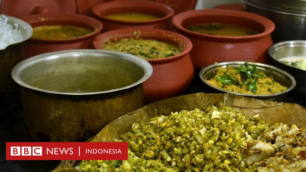 Bagaimana Cara Orang India Melestarikan Resep Tradisional Mereka