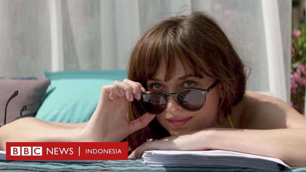 Mengapa Fifty Shades Freed adalah film yang gagal total