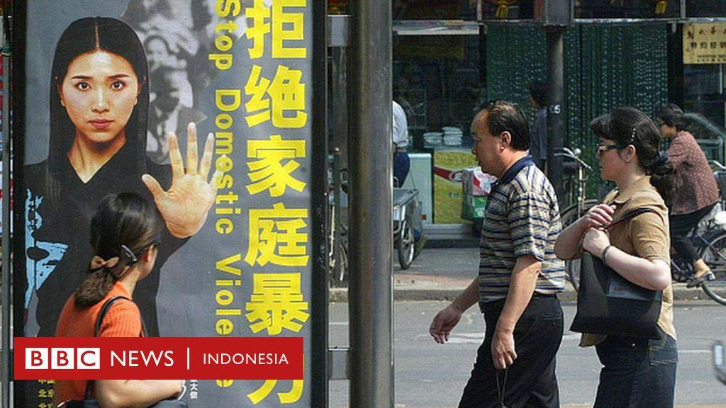 Cek Potensi Kdrt Di China Sebelum Menikah Warga Kota Yiwu Dapat Memeriksa Riwayat Hidup Latar Belakang Kekerasan Calon Suami Bbc News Indonesia