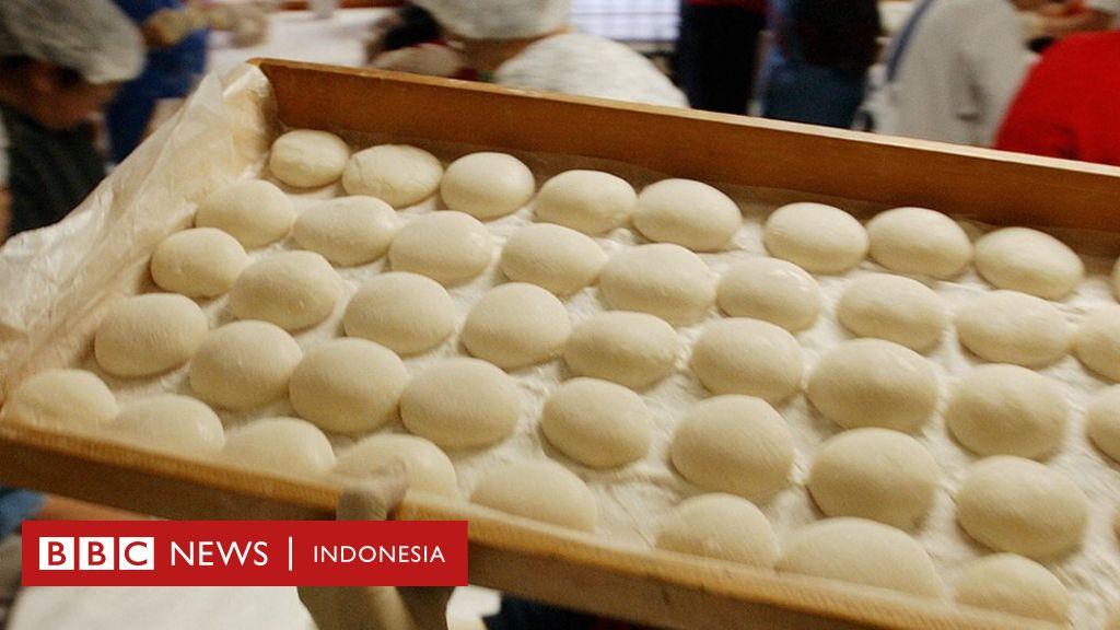 Resep Kue Mochi Jepang: Kue Mochi, Camilan Jepang Yang Sering Mematikan