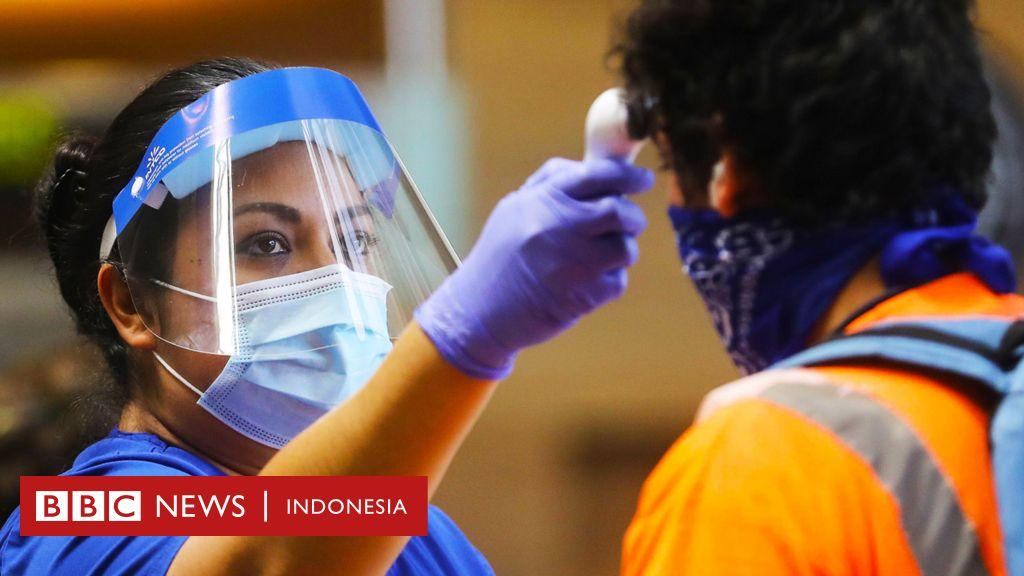Inilah 10 rekomendasi penyelamatan ekonomi indonesia dari dampak virus corona