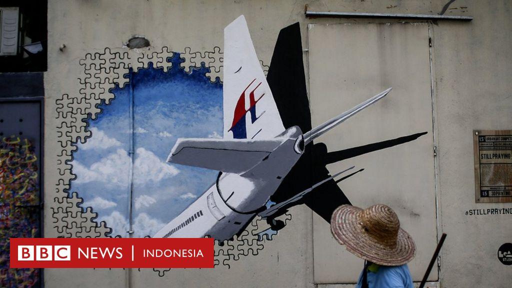 keluarga korban sambut pencarian kembali mh370, setelah resmi sempatkeluarga korban sambut pencarian kembali mh370, setelah resmi sempat dihentikan bbc news indonesia