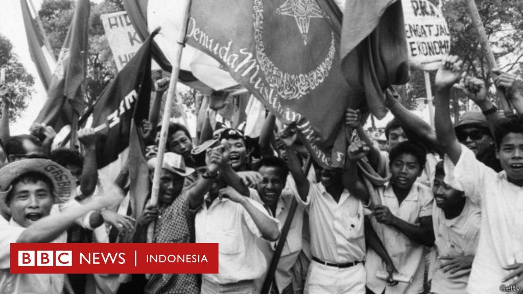 Kejahatan Ham Jadi Pidana Biasa Pelanggaran Ham Susah Diproses Bbc News Indonesia
