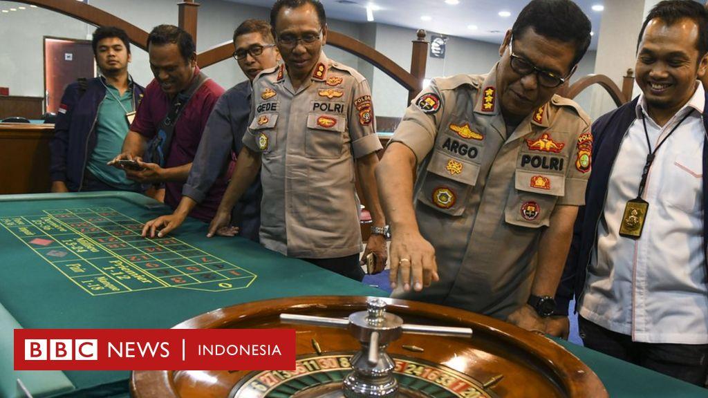 Apartemen Robinson Digerebek Bagaimana Kasino Disiapkan Dan Bagaimana Bisa Terbongkar Bbc News Indonesia