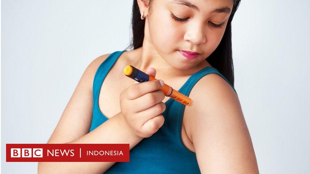 grafik penderita diabetes di indonesia tidak