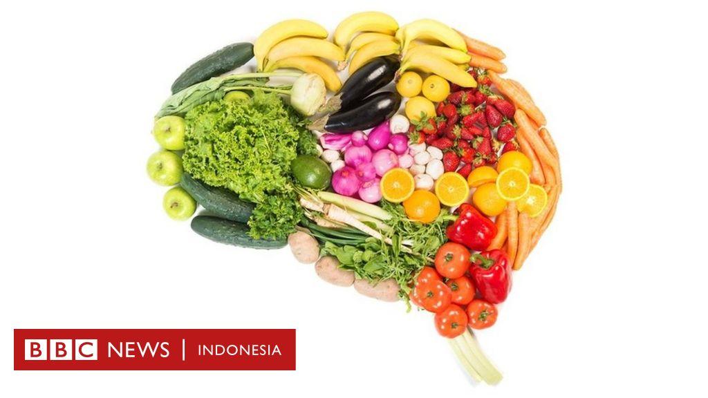 Cokelat Dan Sayuran Hijau Konsumsi Makanan Sehat Untuk Mencegah