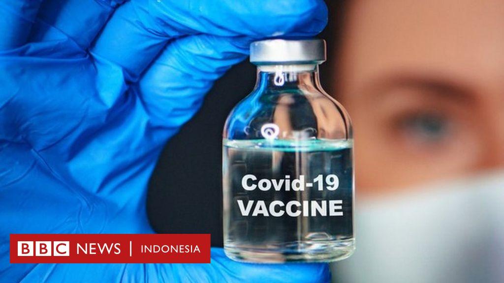 Virus Corona China Diam Diam Uji Coba Vaksin Covid 19 Pada Para Pekerja Bbc News Indonesia