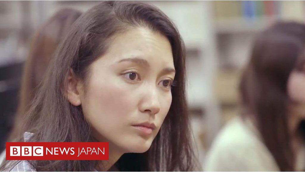 性暴力について語らない、語れない日本人 伊藤詩織さんが聞く - BBCニュース