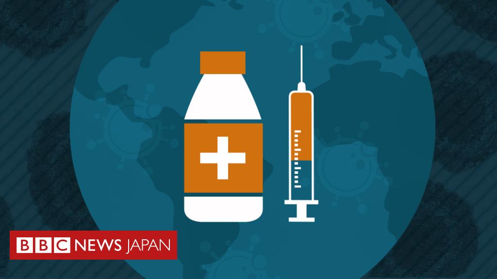 コロナ ワクチン 接種 予測