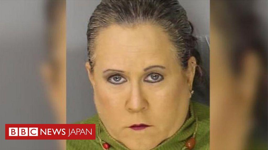 フェイク 職人 ディープ 「ディープフェイク職人」逮捕 AVの顔すり替えた容疑:朝日新聞デジタル